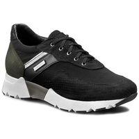 Sneakersy SIMEN - 8698 Gad Cz./Gag Ol/K./SR