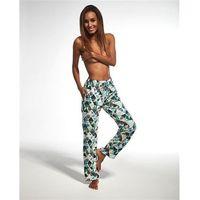 Spodnie piżamowe 690/15 638302 zielony-mix - zielony-mix, Cornette