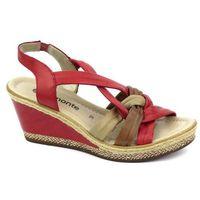 Sandały damskie Remonte D4557