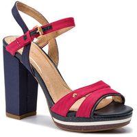 Sandały WRANGLER - America Alicia WL91610A Red 87
