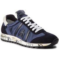 Sneakersy - lucy-d 3426 granatowy marki Premiata
