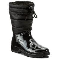 Kozaki - new vestmann f26028 1004 350 black marki Scholl