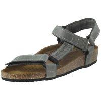 Sandały 027 - szare marki Foot loose