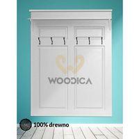 Wieszak parma 58 marki Woodica