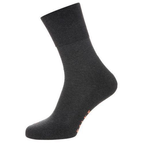 Falke RUN ERGO SOCK Skarpety dark grey