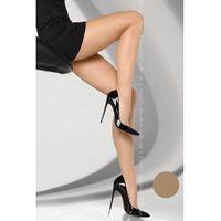 LivCo Corsetti Fashion Subirata 15 DEN Natural rajstopy