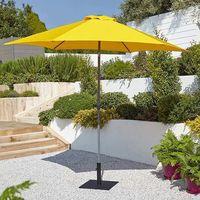 Blooma Parasol carambole 270 cm żółty