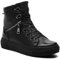 Sneakersy NIK - 08-0510-13-0-01-02 Czarny