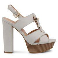 Sandały damskie BLU BYBLOS - FLARED_682358-99, 1 rozmiar