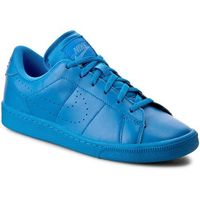 Buty - tennis classic prm (gs) 834123 400 photo blue/pht blue unvrsty bl, Nike