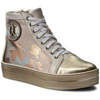 Roberto Sneakersy - 548 złoty moro