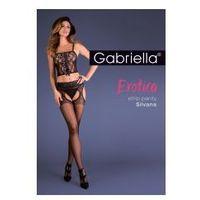 Rajstopy strip panty silvana , Gabriella
