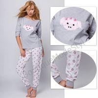 piżama damska piggy marki Sensis