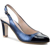Sandały GINO ROSSI - Frida DCH354-W45-0095-5757-0 59/59