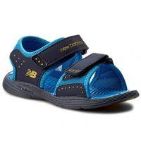 Sandały k2004nbl marki New balance