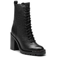 Bronx Botki - 34060-g bx 1434 black 01