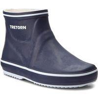 Tretorn Kalosze - storm low 473299 navy 80