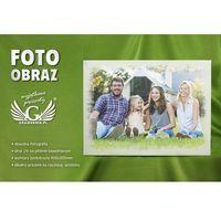 Foto obraz na płótnie - wym 400x300mm - cyfrowy druk UV - OBR003