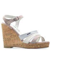 Sandały Big Star AA274395 Różowe