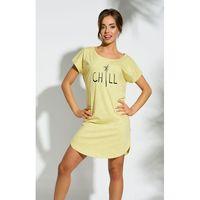 Koszula Taro Pia 2156 kr/r S-XL '18 M, żółty. Taro, L, M, S, XL, kolor żółty