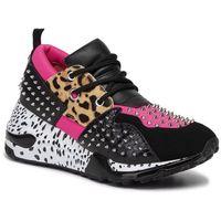 Sneakersy - cliff-s sm11000654-03009-593 pink neon marki Steve madden