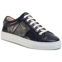 Joop! Sneakersy - cortina lista 4140004941 night blue 403