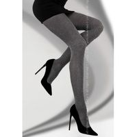 montea 60 den black rajstopy marki Livco corsetti fashion