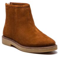 Botki - christy 4659-240-20 brandy, Vagabond, 36-41