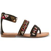 Sandały rzymianki gladiatorki - florinta-03 marki Gioseppo