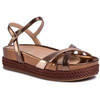 Sandały LIU JO - Patty 04 SA0081 EX029 Metallic S1805, w 6 rozmiarach