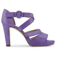 Sandały damskie ARNALDO TOSCANI - 8035534-82, kolor fioletowy