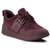 Sneakersy - kiri up knit oxford tb0a1rhsc601 dark port marki Timberland