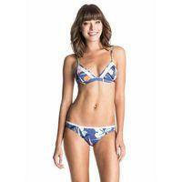Strój kąpielowy - fixed tri/surfer noosa floral combo chambray (pmk6) rozmiar: s marki Roxy