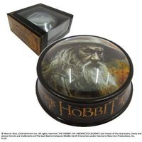 The noble collection Przycisk do papieru z gandalfem z filmu hobbit noble collection (nn1325)