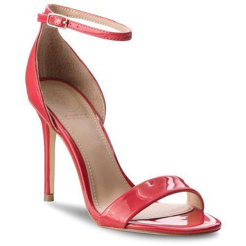 Sandały GUESS - Karli FLKRL1 PAF03 RED