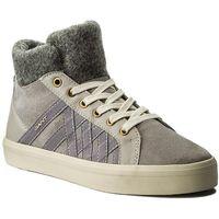 Sneakersy GANT - Mary 15541010 Light Gray G84, w 5 rozmiarach