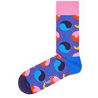ying yang skarpetki wielokolorowy 36-40, Happy socks