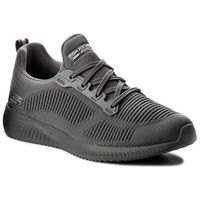 Sneakersy SKECHERS - BOBS SPORT Photo Frame 31362/CCL Charcoal