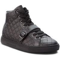 Sneakersy TRUSSARDI JEANS - 79A00241 K299, w 4 rozmiarach