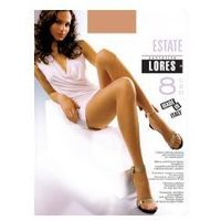 Lores Rajstopy estate 8 den lycra