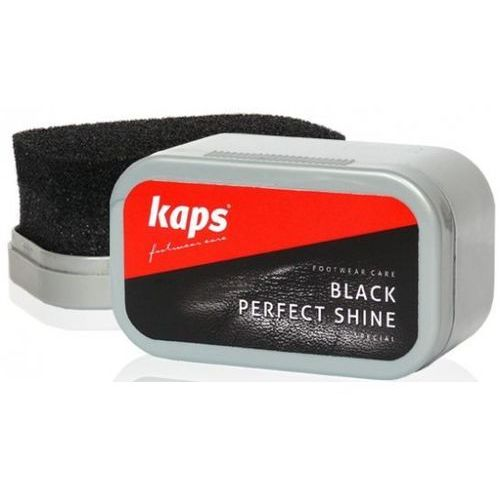 Kaps black perfect shine gąbka do czarnych butów