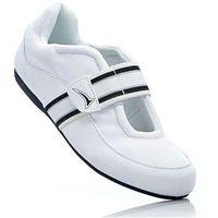 Baleriny biały marki Bonprix