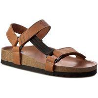 Sandały SCHOLL - Heaven Ad F23009 1011 350 Brown