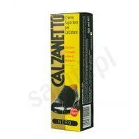 - pasta do butów czarnych w kremie (50 ml) marki Ebano