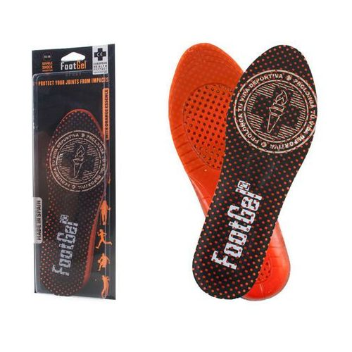 Footgel Sportowe wkładki do butów sport - wkładki sportowe ||wkładki żelowe