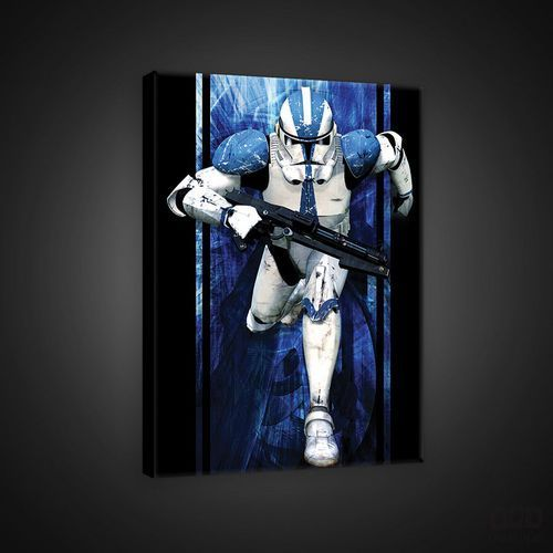 Obraz star wars: klon trooper (episode 3) ppd1182 marki Consalnet