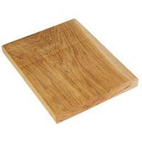 Dębowa deska | 200x250x(H)25mm
