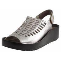 Sandały 64457-91 miedziane, Rieker