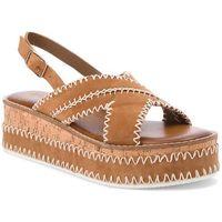 Sandały INUOVO - 8160 Coconut, w 7 rozmiarach