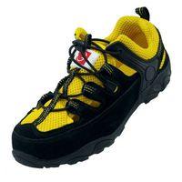 Sandały robocze żółte Galmag ART. 621 S1 SRC 43, 1 rozmiar